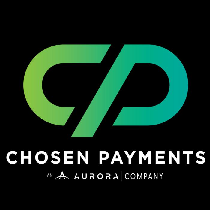 Chosen Payments LOGO